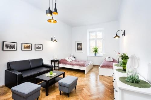 Apartment Bernardynska - фото 5