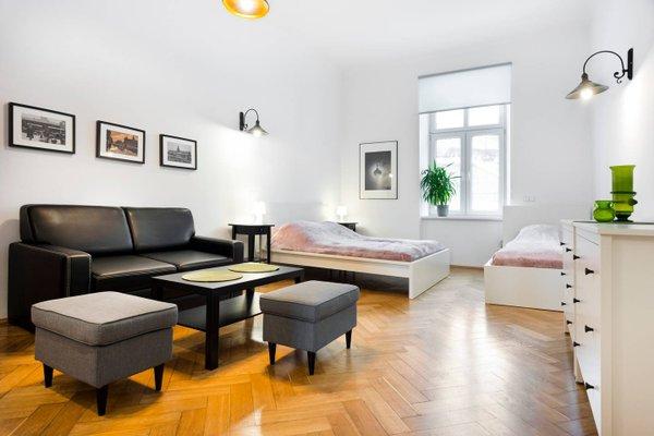 Apartment Bernardynska - фото 6