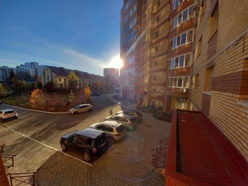 Komfort Apartments Na Svobody - фото 9