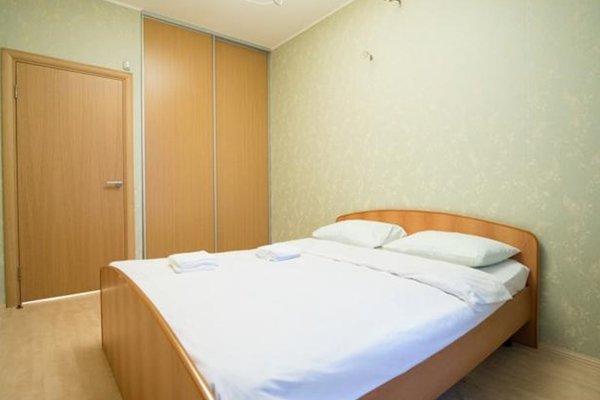 Трех комнатные апартаменты на Тимирязева 29 - фото 1