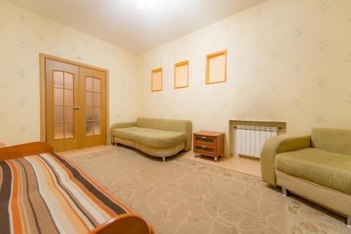 Трех комнатные апартаменты на Тимирязева 29 - фото 10