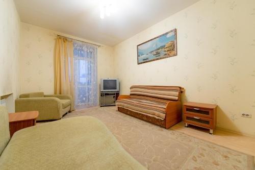Трех комнатные апартаменты на Тимирязева 29 - фото 11