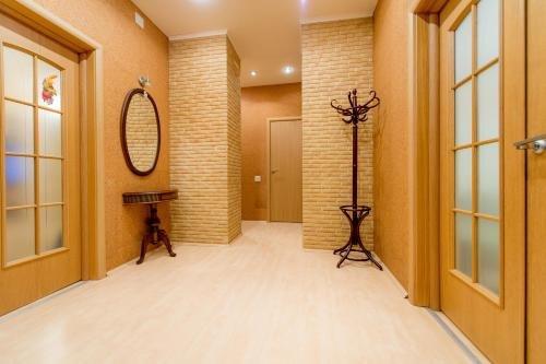 Трех комнатные апартаменты на Тимирязева 29 - фото 12