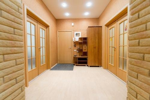 Трех комнатные апартаменты на Тимирязева 29 - фото 13