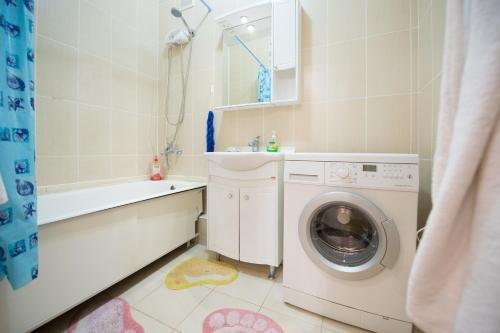 Трех комнатные апартаменты на Тимирязева 29 - фото 14