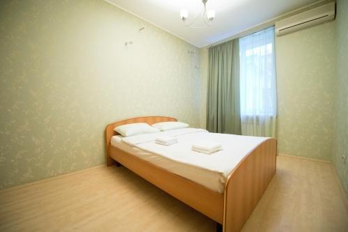 Трех комнатные апартаменты на Тимирязева 29 - фото 4
