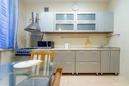 Трех комнатные апартаменты на Тимирязева 29 - фото 6