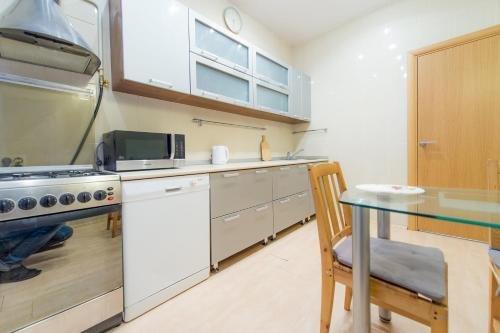 Трех комнатные апартаменты на Тимирязева 29 - фото 7
