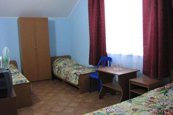 Na Gogolya Guest House - фото 12