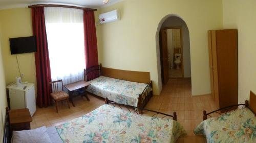 Na Gogolya Guest House - фото 13