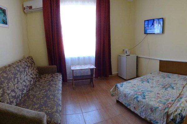 Na Gogolya Guest House - фото 8