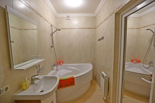 Rome Guest House - фото 14