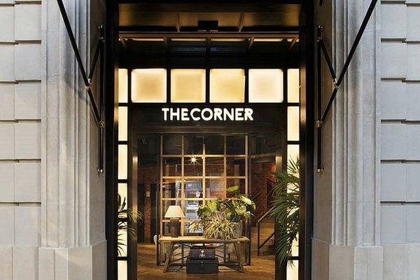The Corner Hotel - фото 19