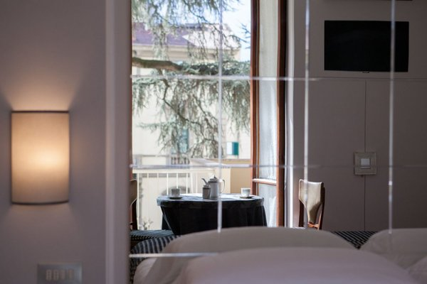 Verdi Apartments - фото 10