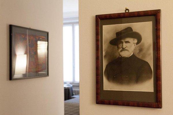Verdi Apartments - фото 3