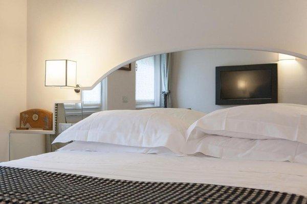 Verdi Apartments - фото 4
