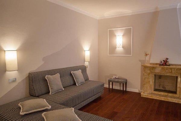 Verdi Apartments - фото 5