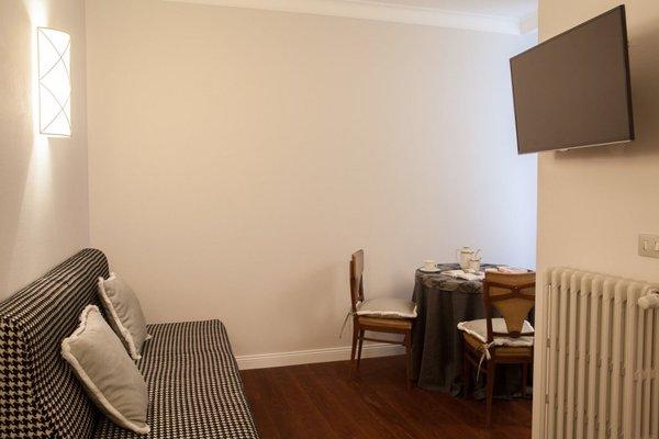 Verdi Apartments - фото 6