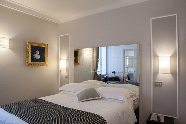 Verdi Apartments - фото 7