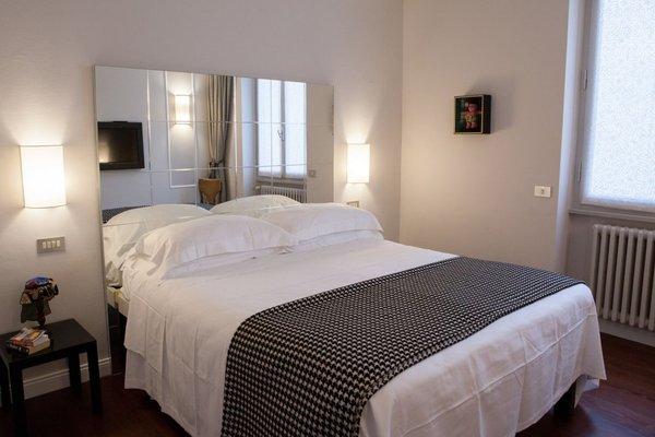 Verdi Apartments - фото 8