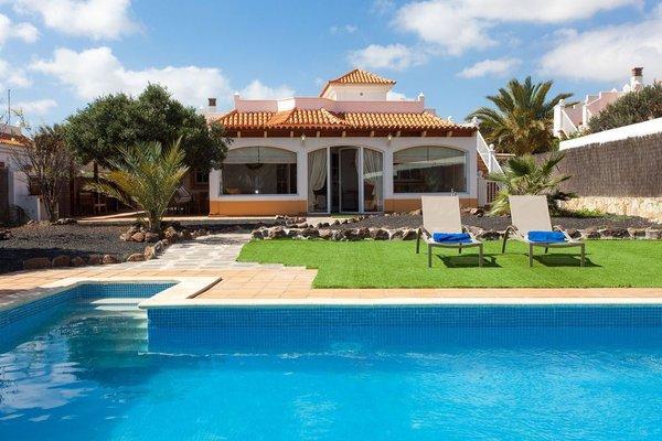 Villa Amelie - фото 21
