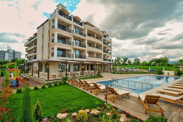 Sunny Castle Hotel - All Inclusive - фото 44