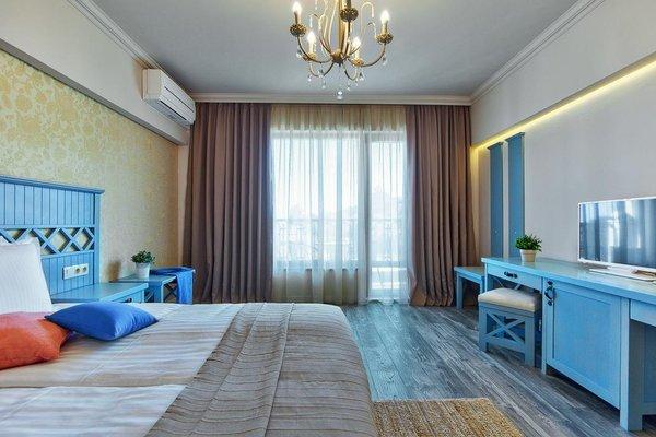 Sunny Castle Hotel - All Inclusive - фото 1