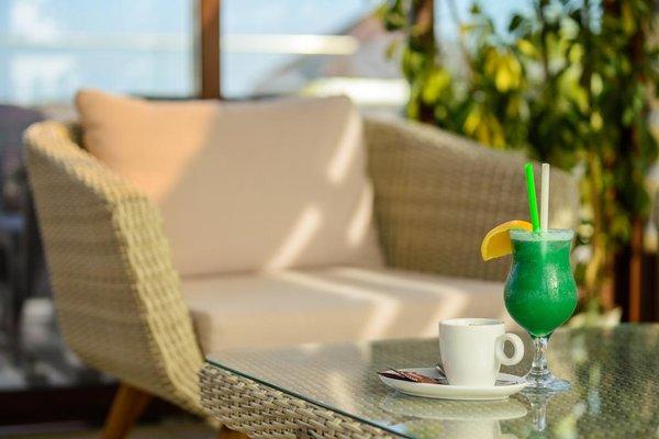 Sunny Castle Hotel - All Inclusive - фото 10