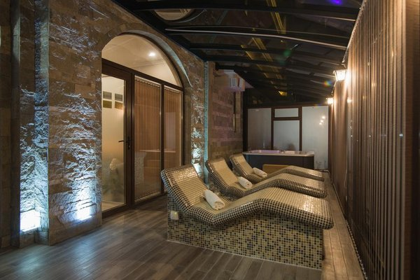 Sunny Castle Hotel - All Inclusive - фото 11