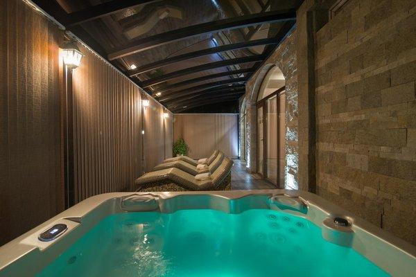 Sunny Castle Hotel - All Inclusive - фото 14