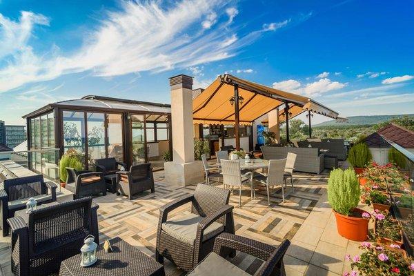 Sunny Castle Hotel - All Inclusive - фото 15