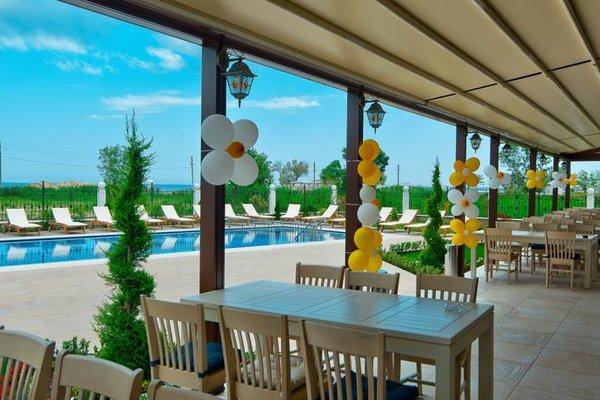 Sunny Castle Hotel - All Inclusive - фото 17