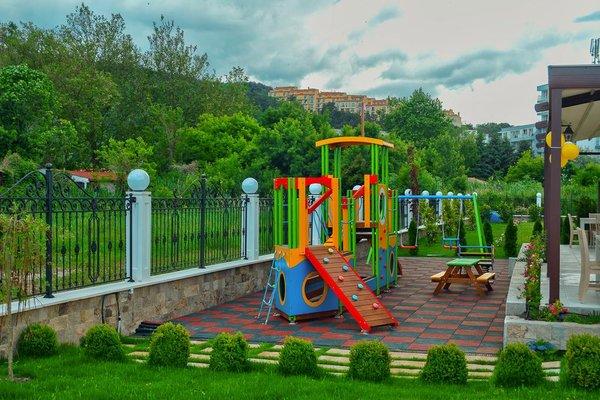 Sunny Castle Hotel - All Inclusive - фото 19