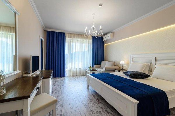 Sunny Castle Hotel - All Inclusive - фото 2