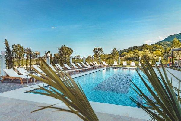 Sunny Castle Hotel - All Inclusive - фото 20