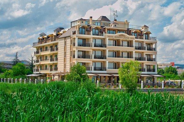 Sunny Castle Hotel - All Inclusive - фото 22