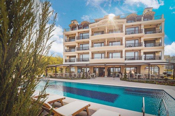 Sunny Castle Hotel - All Inclusive - фото 23