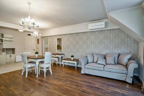 Sunny Castle Hotel - All Inclusive - фото 3