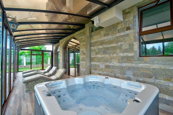 Sunny Castle Hotel - All Inclusive - фото 7