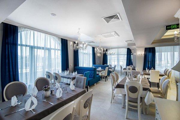 Sunny Castle Hotel - All Inclusive - фото 9