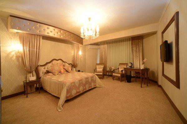 Hotel Basri - фото 1