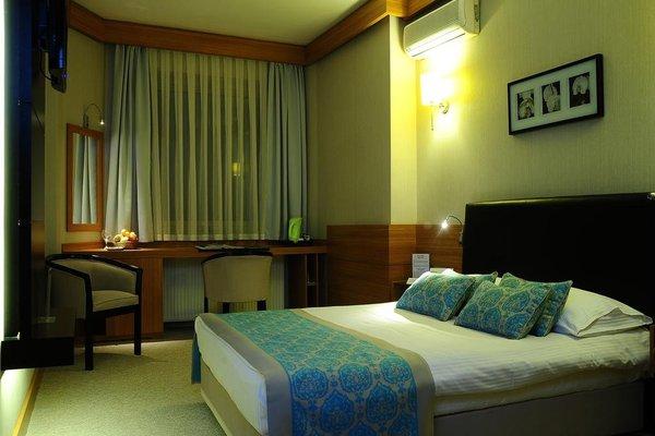 Hotel Basri - фото 2