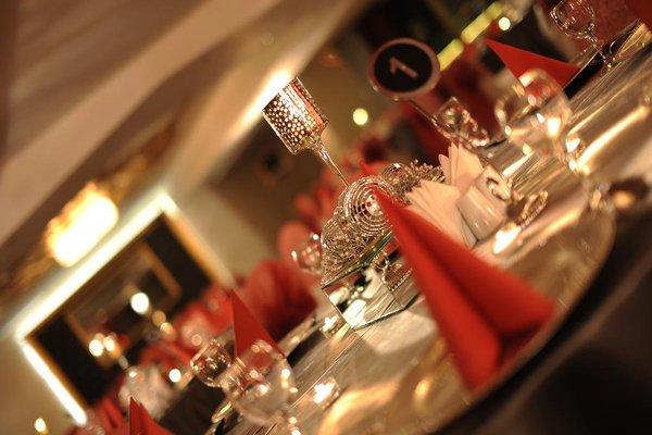 Hotel Basri - фото 5