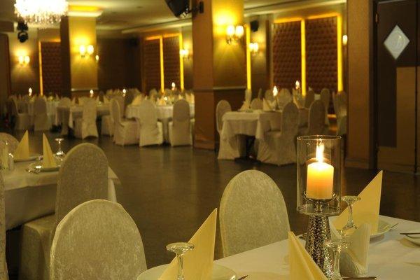 Hotel Basri - фото 6