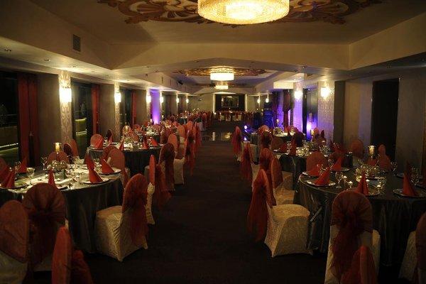 Hotel Basri - фото 7