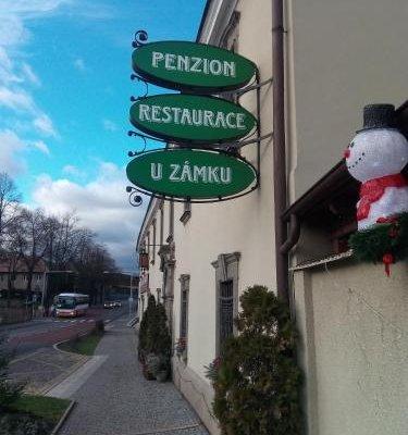 Guest House U Zamku - фото 10