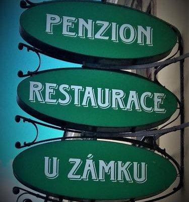 Guest House U Zamku - фото 9