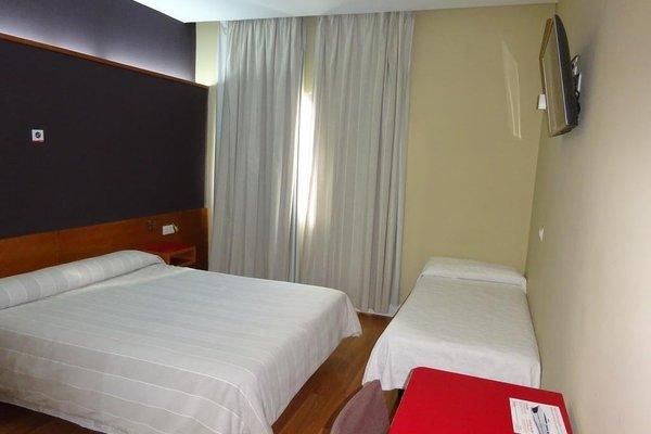 Hotel Autogrill La Plana - фото 2