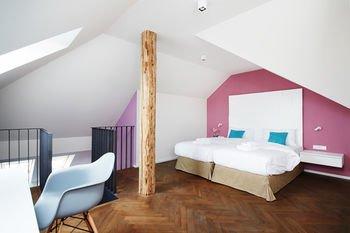 MH Apartments River Prague - фото 19