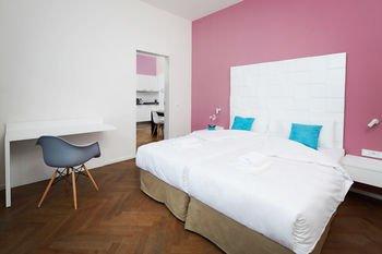 MH Apartments River Prague - фото 2